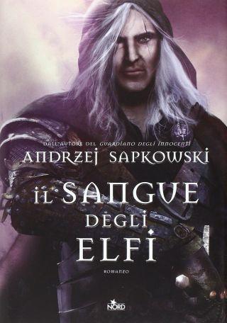 il sangue degli elfi pdf copertina