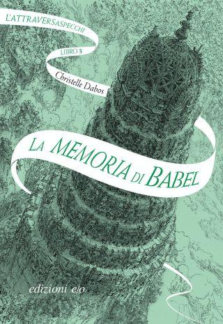 la memoria di babel pdf copertina