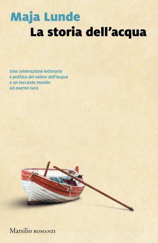 la storia dell'acqua pdf copertina