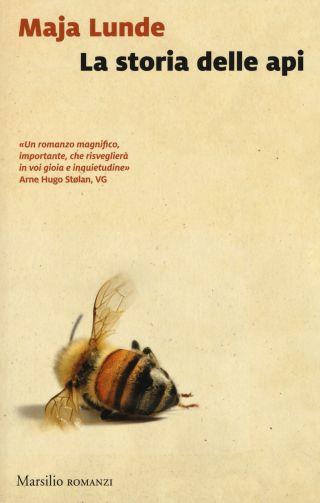 la storia delle api pdf copertina