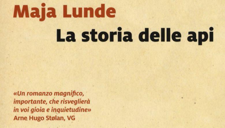 La Storia delle Api di Maja Lunde