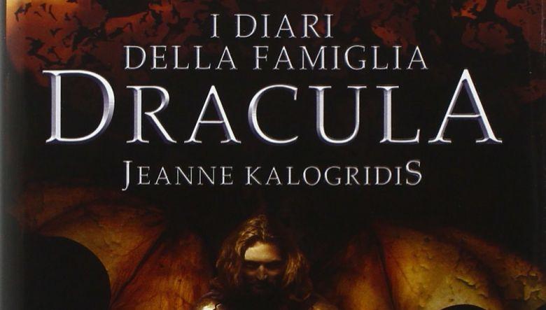 I diari della famiglia Dracula di Jeanne Kalogridis