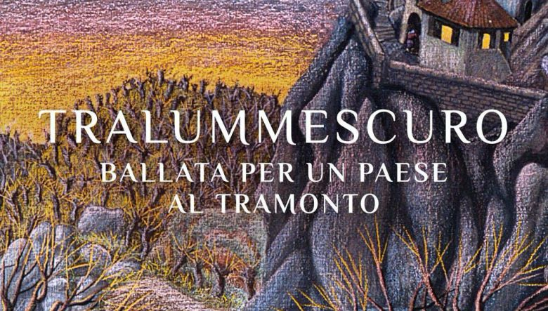 Trallumescuro di Francesco Guccini