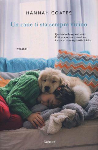 un cane ti sta sempre vicino pdf copertina