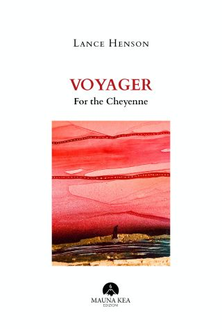 voyager for the cayenne pdf copertina