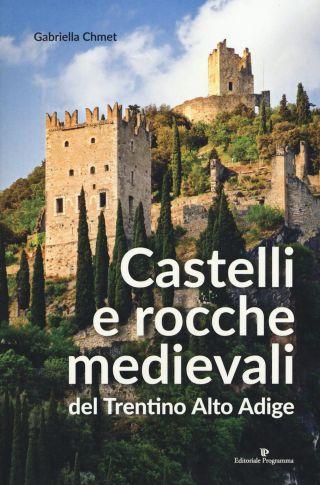 castelli e rocche medievali del trentino pdf copertina