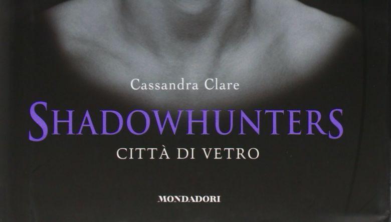 Città di Vetro Shadowhunters  di Cassandra Clare
