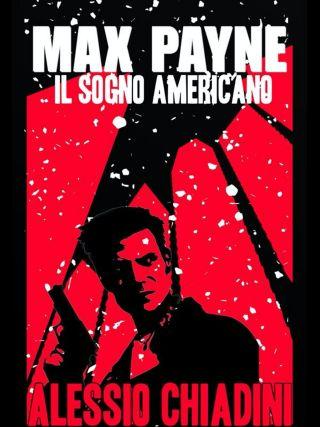 max payne il sogno americano pdf copertina