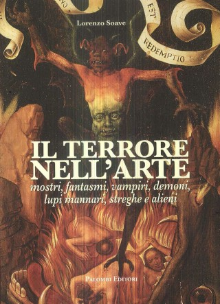 il terrore nell'arte pdf copertina