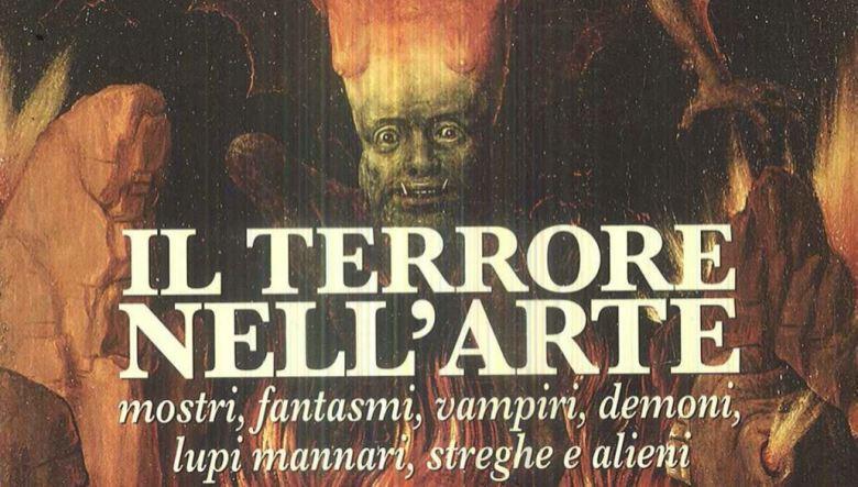 Il terrore nell'arte di Lorenzo Soave
