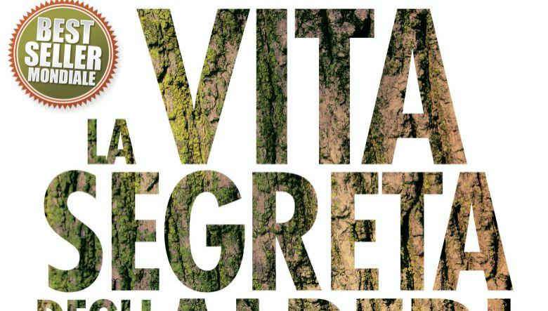 La vita segreta degli alberi di Peter Wohlleben