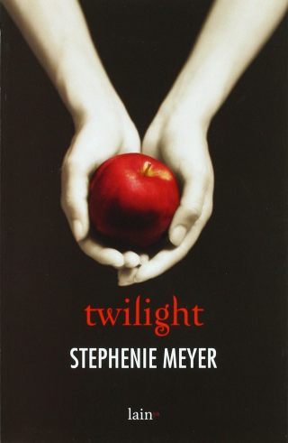 twilight pdf copertina