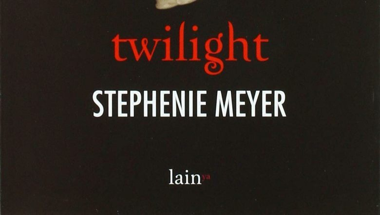 Twilight di Stephenie Meyer