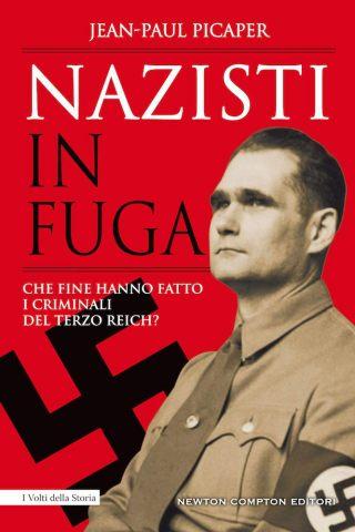 nazisti in fuga pdf copertina