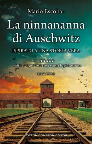 La ninnananna di Auschwitz pdf