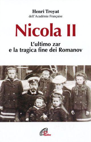 nicola II pdf copertina
