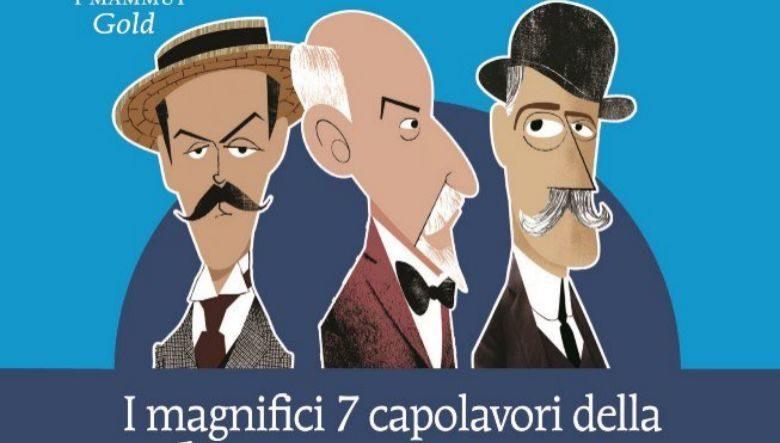 i magnifici 7 capolavori della letteratura italiana pdf