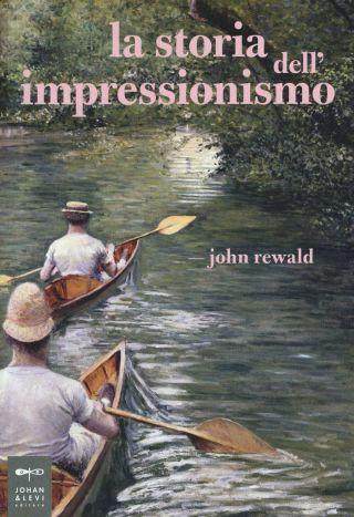 la storia dell'impressionismo pdf copertina