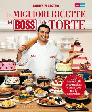 le migliori ricette del boss delle torte pdf copertina