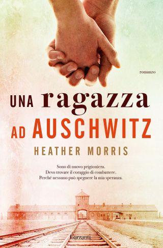 Una ragazza ad Auschwitz pdf copertina
