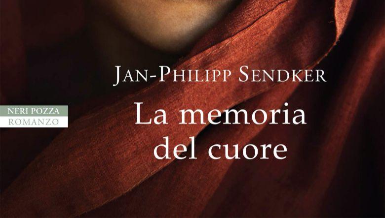 La memoria del cuore di Jan Philipp Sendker