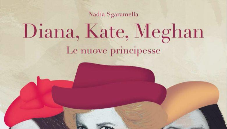Diane Kate Meghan pdf copertina