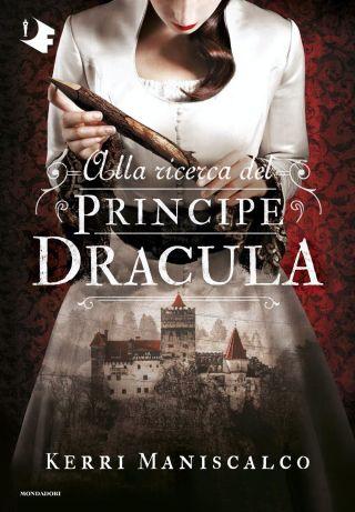 alla ricerca del principe dracula pdf copertina