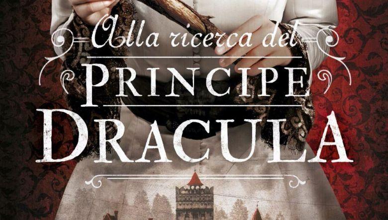 Alla ricerca del Principe Dracula di Kerri Maniscalco