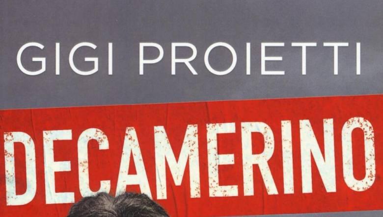 Decamerino: Novelle dietro le quinte di Gigi Poietti