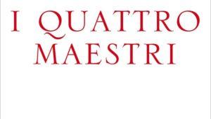 i quattro maestri pdf