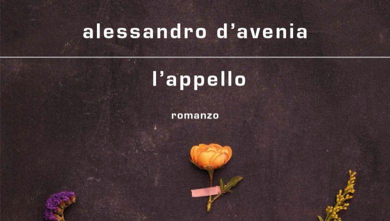L'appello di Alessandro D'Avenia