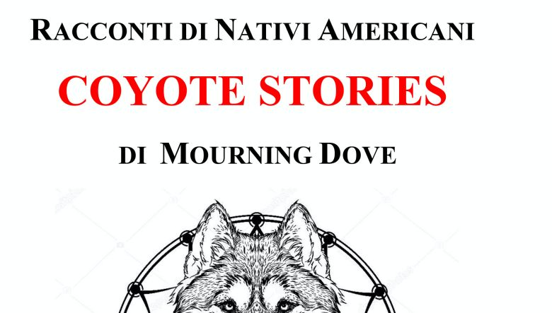 Coyote stories – Racconti di nativi americani di Mourning Dove