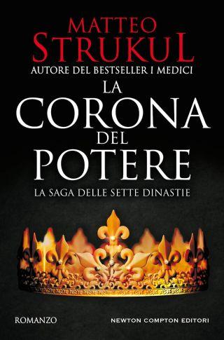 la corona del potere pdf copertina