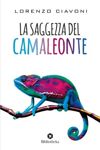 la saggezza del camaleonte pdf copertina