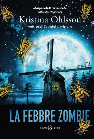 la febbre zombie pdf copertina