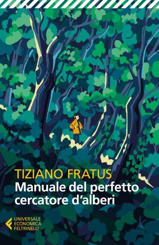 manuale del perfetto cercatore d'alberi pdf copertina