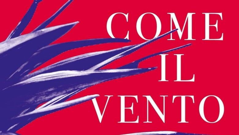 Come il vento di Lauren Francis Sharma