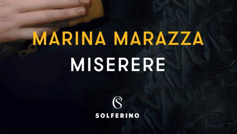 Miserere di Marina Marazza