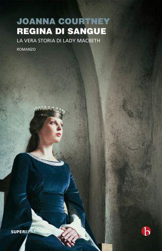 regina di sangue pdf copertina