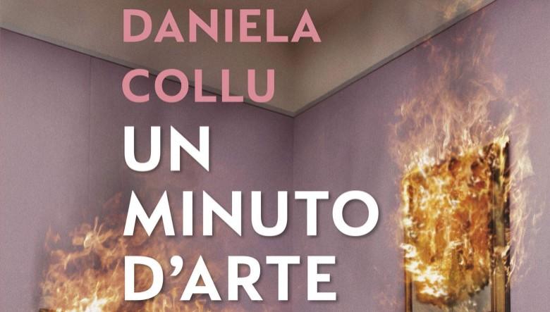 Un minuto d'arte di Daniela Collu