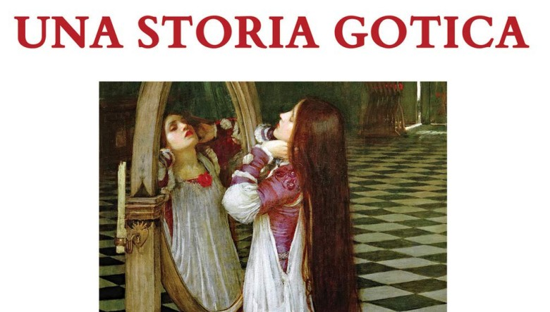 Una Storia Gotica di Chiara Galiffa