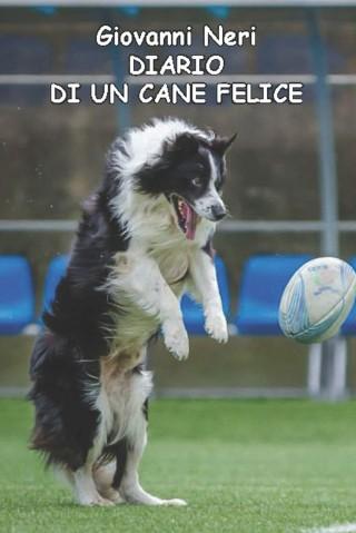 diario di un cane felice pdf copertina