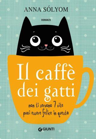 il caffe dei gatti pdf copertina