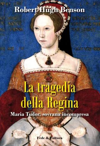 la tragedia della regina pdf copertina