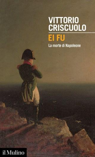 ei fu la morte di napoleone pdf copertina