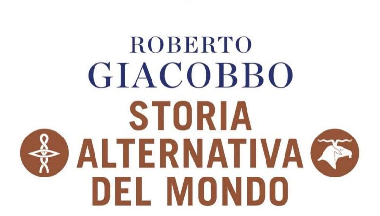 Storia alternativa del mondo di Roberto Giacobbo