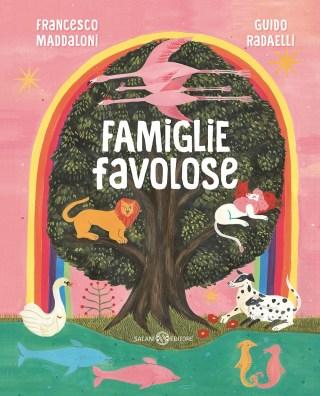 famiglie favolose pdf copertina