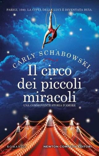 il circo dei piccoli miracoli pdf copertina