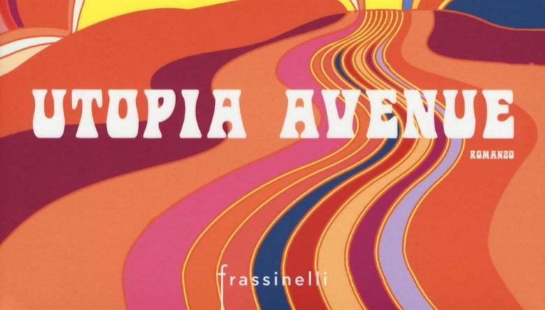 Utopia Avenue di David Mitchell
