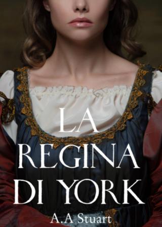 la regina di york pdf copertina